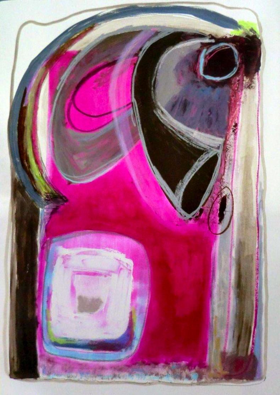 Maiti Chagny_Acrylic on paper_102 x 72 cm (2)
